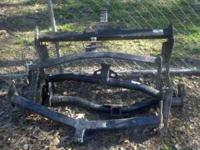 Trailer Hitches For Sale. Have Draw Tite # 02203,