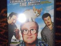 Trailer Park Boys full length dvd movie  $10 OBO