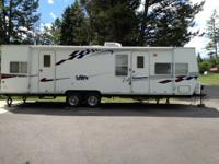 Select from a wide range of RVs and Trailers for Rental