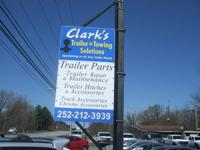 Clark's Trailer & Towing Solutions is your one stop