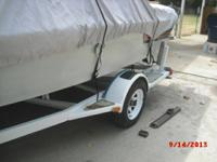 Does your trailer require an upgrade? Thing a little