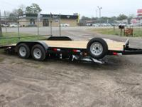 Dump Trailers 6 x 12 $5572.00 Enclosed Trailers