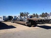 Flatbeds, Lowboys, Drop Decks, Dry Vans, Bottom Dumps,