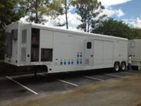 2012 Custom Make Trailers by Mickey Truck Bodies, Inc .