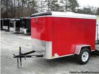 GENERAL TRAILER AND EQ. SALES, INC