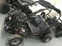 Trailmaster Mid XRX 6.5HP Only $1799.00 You can give us