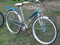 Hello! We would like to find a Trailmate Desoto Trike