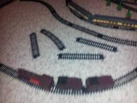 I have a Train for sale, all pieces are in good