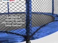 Protect your kids and their friends with the 380 Safety