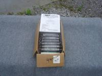 Box of springs for trampoline  $15 cash