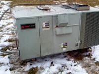 Trane Xl 1200 Heat Pump Unit Still Avaliable For In Oronogo Missouri Clified Americanlisted