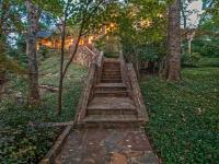 ECLECTIC, SECLUDED, WOODED, SERENEDallas has a best