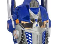 Put on the helmet of the mightiest AUTOBOT warrior and