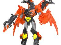 The monstrous PREDACON tyrant was created for one