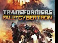 Transformers - War for Cybertron, Transformers - Fall