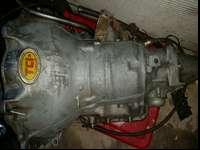 350 transmission for sale TCI with stall converter was