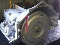 TRANSMISSION REPAIR & REBUILDS (SARASOTA). Transmission