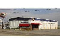 Description 4,000 SF Metal building with Lifts and Six