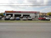 Owner retiring from effective transmission store in a