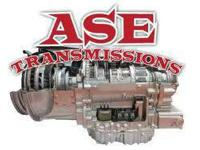 TRANSMISSION BENCH BUILD PRICING MOST FRONT WHEEL DRIVE