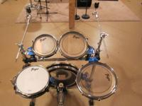 drums pdpx7 kit with roland td 12 sound module for sale in rochester new york classified. Black Bedroom Furniture Sets. Home Design Ideas