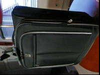 "Travel Pro 21"" Expandable Spinner, New with tags on it"