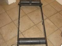 For Sale:.  Travel Trac Technique Rollers.