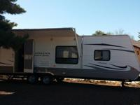 2012 Coachmen Catalina Santara Series 30' Travel