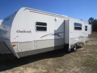 2007 Outback 27RSDS Was $19997.00 Now $11,999.00 just