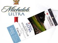 Travelers Championship Michelob ULTRA 19th Hole Sponsor