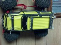 selling my 1/16 traxxas summit vxl. is in great shape.