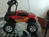 Hi I'm wanting to trade or sell my Traxxas E Maxx