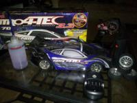 RC car for sale. please no 20 question games, as is..
