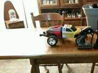 I have a traxxas rustler vxl comes with a 3s lipo thing