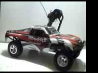 Traxxas SLASH 2wd RTR $145.00 O.B.O. XL5 waterproof