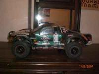 Traxxas Slash 4x4 $265 .....comes with everything