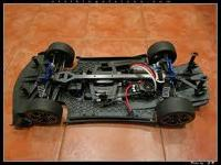 Traxxas Xo1 Fast rc Was not unlocked too go 100MPH