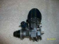 This is a like-new Traxxis r/c motor bought new for a