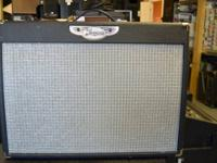 Traynor YCV80 Professional All-Tube Guitar Combination