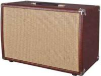 Traynor YCX12WR Wine Red 40w Guitar Cab for sale.