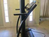 Pro-Form 725 EX Treadmill in great condition. Works