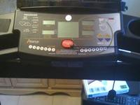 Treadmill - Alliance Fitness 880HR, great condition. It