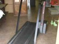 $150 Treadmill exercise machine Contact Us at: Lewis