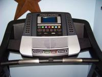I have a treadmill for sale gave over $500.00 for it at