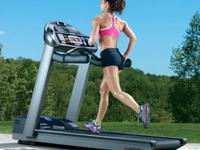 TREADMILL L7 PRO TRAINER, LANDICE Made in the USA (list