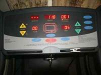 Trimline Treadmill by DF HEBB. T340/T350HR Great