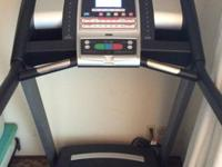 Proform TreadMill 590T, $380 Or Best offer. Features.