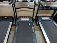 Treadmill Sole F63 Closeout Model - On Sale For