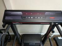 Treadmill Sole F80 Professional Set - Close Out Version