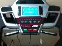 Close Out Model,  Treadmill Sole S77  $1499.00